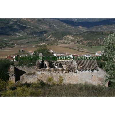 Ruin for sale in Ventorros de Balerma