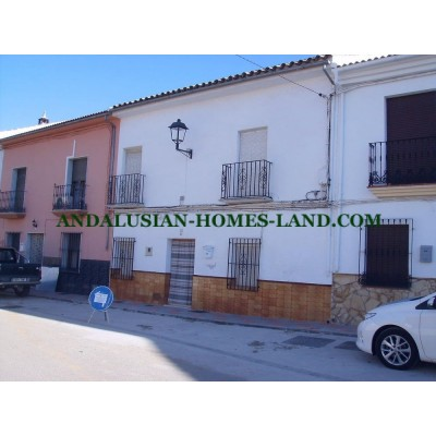 Townhouse for sale in Villanueva de Tapia