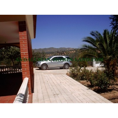 Country house for sale in Loja
