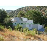 Casa de campo en venta en Villanueva de Algaida