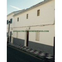 Townhouse for Sale in Ventorros De Balerma