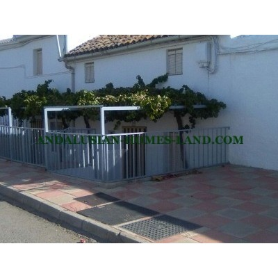 Townhouse for sale in Villanueva de Tapia