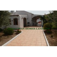 LOVELY VILLA AT A VERY REALISTIC PRICE
