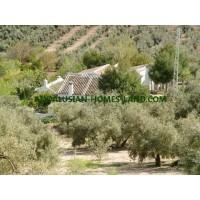 MAGNIFICENT COUNTRY HOUSE N IIZNAJAR